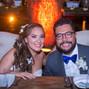 La boda de Penelope Unda Sala y Gonzardi Banquetes 15