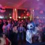 La boda de Nancy Suarez y DJ Studio 9