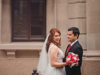 The Big Day Wedding 2