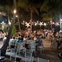 La boda de Yuritzin y Hotel Dos Playas Beach House 9