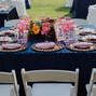 La boda de Cecy Alvarez Bencomo y Bencomo Eventos 9
