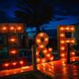 La boda de Isela Favela y Hacienda Los Ángeles 7
