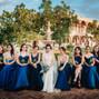 La boda de Isela Favela y Hacienda Los Ángeles 8