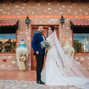 La boda de Isela Favela y Hacienda Los Ángeles 9