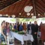 La boda de Lucy Hernandez y FlorAmor 10