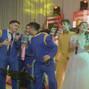 La boda de Luz Jazmin Naranjo Jara y Ángel Hernández 21