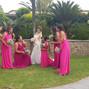 La boda de Yara Garcia y Arecas 11