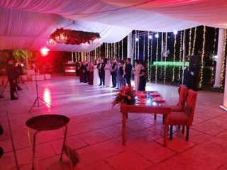 Banquetes Chuburna 3
