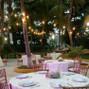 La boda de Aru Rodriguez Avila y Hotel Dos Playas Beach House 16