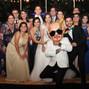 La boda de Kristell_13_89 y AB Musical & Eventos 8