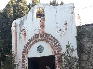 Antigua Hacienda Las Palmas 7