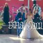 La boda de Dina R. y Blackjack Band 7