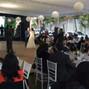 La boda de Erica y Tres Arcos 6