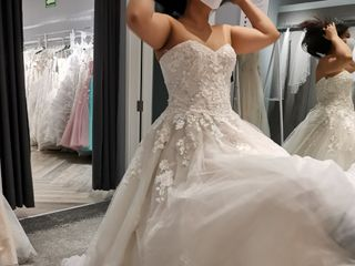 David's Bridal 5