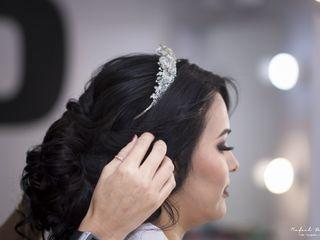 Cyn Padilla Makeup Studio 3