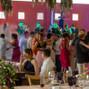 La boda de Dina R. y Blackjack Band 18