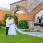 La boda de Rosas y El Alboroque 6