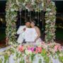 La boda de Rosas y El Alboroque 9