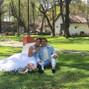 La boda de Elena R. y Ex-Hacienda San Pablo de Enmedio 6