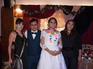 Nay Rodríguez Wedding Planner 1