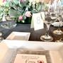 La boda de Mariela V. y Alma de Agua 12