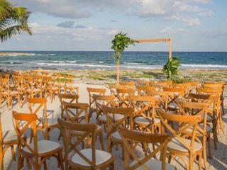 Grand Sirenis Riviera Maya 5