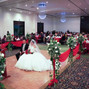 La boda de Eduardo y Hoteles Villa Mercedes 4