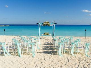 Hotel Krystal Cancún 7