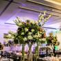 La boda de Angie Silva y Naturalflor 16