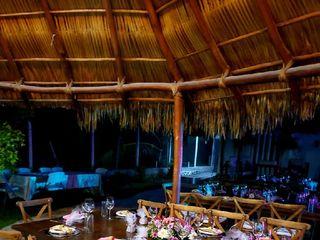 Banquetes de Julio Zepeda 1