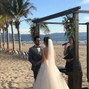 La boda de Krystel Bravo y Occidental Nuevo Vallarta 1