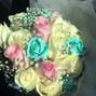 La boda de Claudia Romero y Flor de Gardenia AB 10