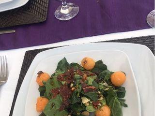 Shalom Banquetes & Eventos 4