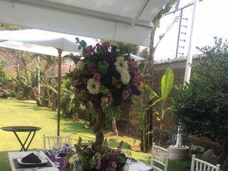 Shalom Banquetes & Eventos 5