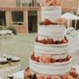 La boda de Jess Cervantes y Angy Pastelería 13