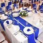 La boda de Catherine Ortiz y Hacienda San Nicolás Tolentino 9