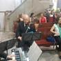 La boda de Karen Pedraza y Cortés Musical 31