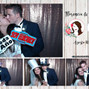 La boda de Florencia G. y Ebents - Photobooth 4