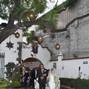 La boda de Catherine Ortiz y Hacienda San Nicolás Tolentino 13