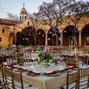 La boda de Sergio Ramirez y Jenny Díaz Eventos 24