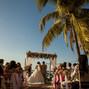 La boda de Paola ortiz y Costa Sur Resort & Spa 13