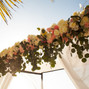 La boda de Paola ortiz y Costa Sur Resort & Spa 14