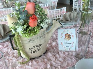 Vanessa Roiz Wedding & Event Planner 5