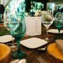 La boda de Pau Id y Ambianza Banquetes 17