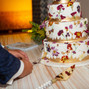 La boda de Evelyn y Pastelerías Backen 6