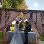 La boda de Roberto Andres De Acha Kun y El Arte de las Flores 9