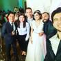 La boda de Viri Medina y Videostaff Matamoros 6