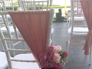 El Arte de las Flores 3