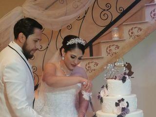Allegro Wedding Cakes 5
