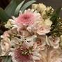 La boda de Itzel Torres y Diseño Floral Dalia 9